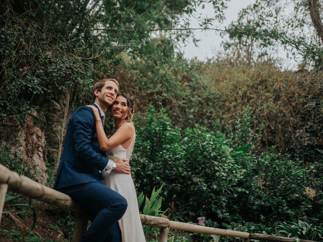 El matrimonio de Stavros y Daniela en Santiago, Santiago 4