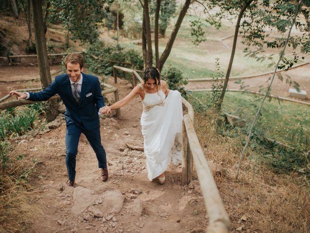 El matrimonio de Stavros y Daniela en Santiago, Santiago 7