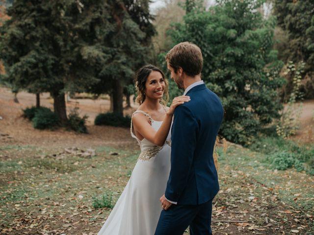 El matrimonio de Stavros y Daniela en Santiago, Santiago 17