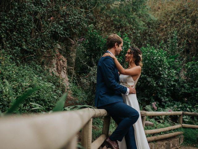 El matrimonio de Stavros y Daniela en Santiago, Santiago 18
