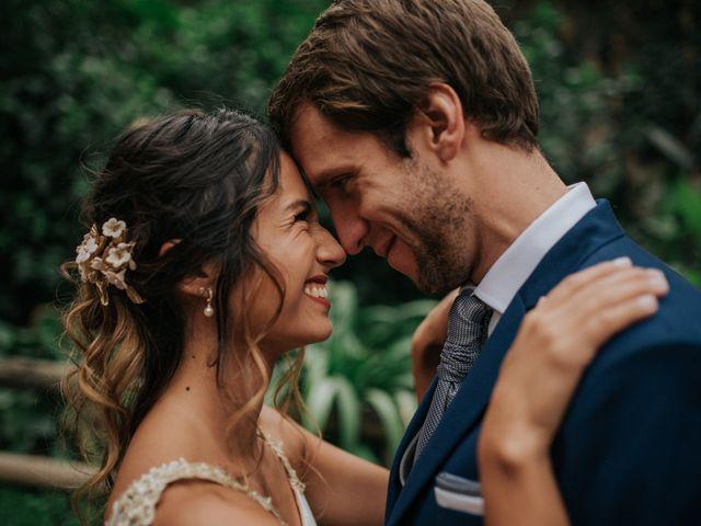 El matrimonio de Stavros y Daniela en Santiago, Santiago 2