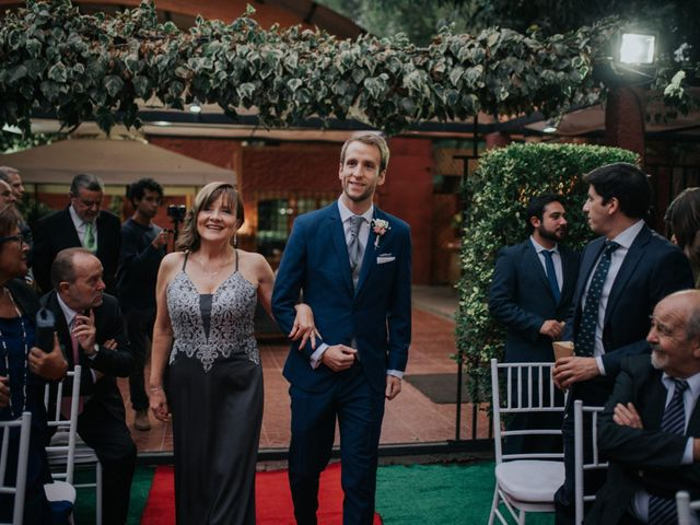 El matrimonio de Stavros y Daniela en Santiago, Santiago 28