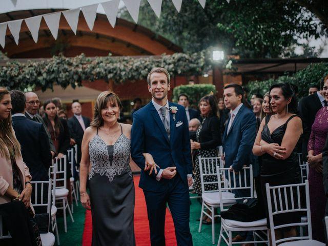 El matrimonio de Stavros y Daniela en Santiago, Santiago 29