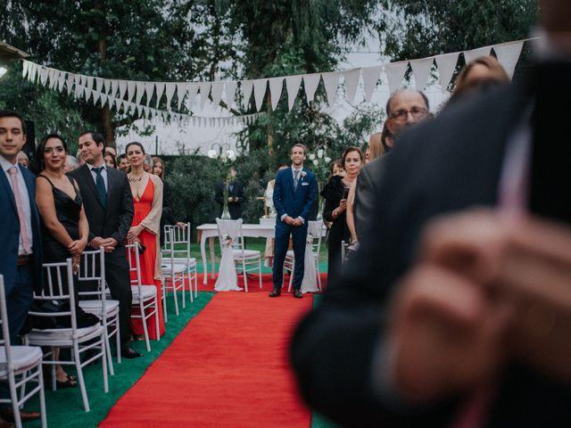 El matrimonio de Stavros y Daniela en Santiago, Santiago 30