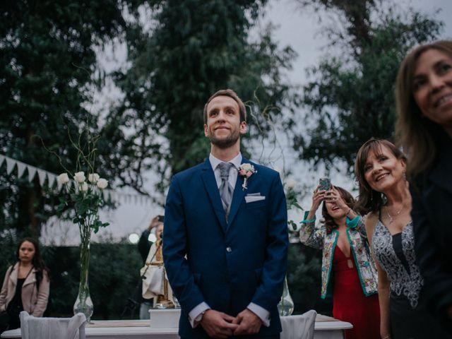 El matrimonio de Stavros y Daniela en Santiago, Santiago 31