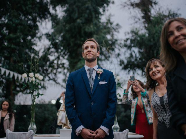El matrimonio de Stavros y Daniela en Santiago, Santiago 32