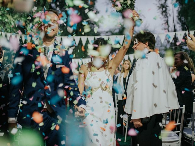El matrimonio de Stavros y Daniela en Santiago, Santiago 35