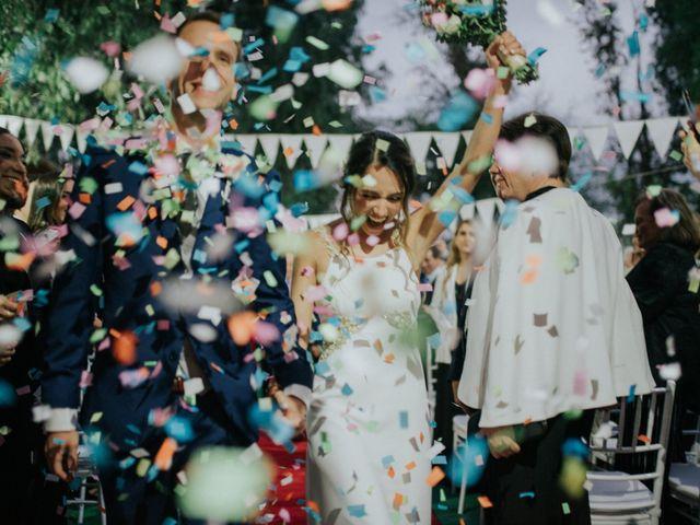 El matrimonio de Stavros y Daniela en Santiago, Santiago 36