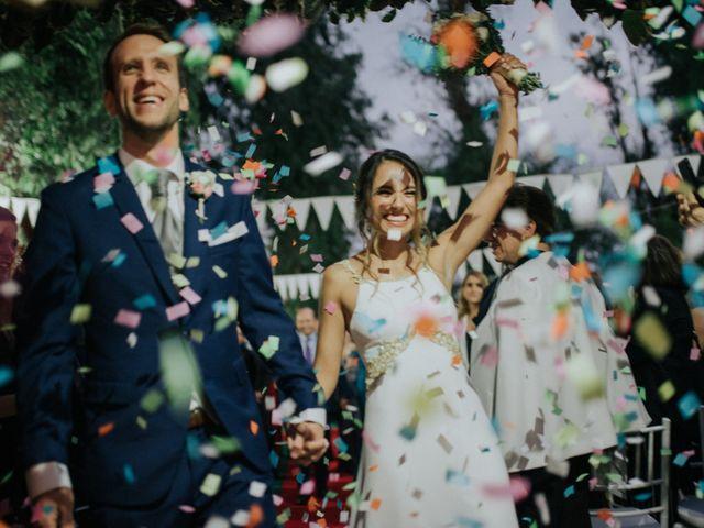 El matrimonio de Stavros y Daniela en Santiago, Santiago 37