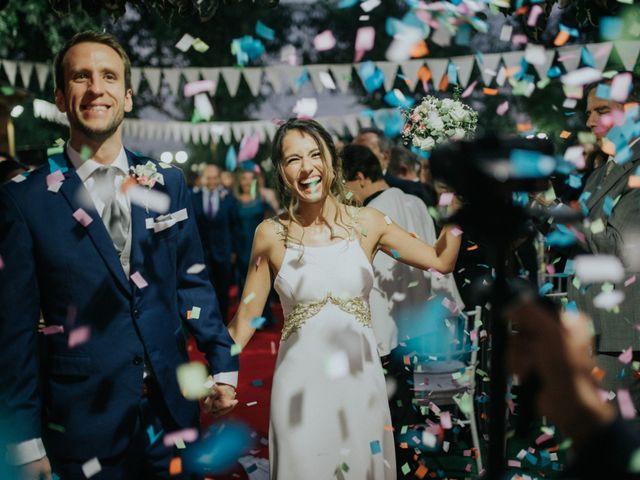 El matrimonio de Stavros y Daniela en Santiago, Santiago 39