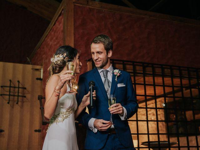 El matrimonio de Stavros y Daniela en Santiago, Santiago 42