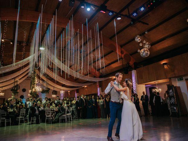 El matrimonio de Stavros y Daniela en Santiago, Santiago 43