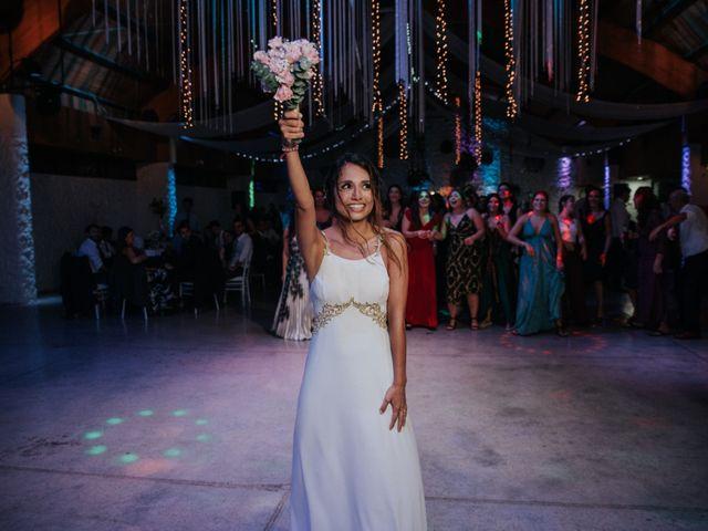 El matrimonio de Stavros y Daniela en Santiago, Santiago 48