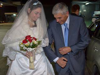 El matrimonio de María  y Bruno  2