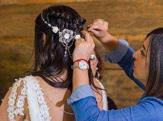 El matrimonio de Maria José y Gabriel 3