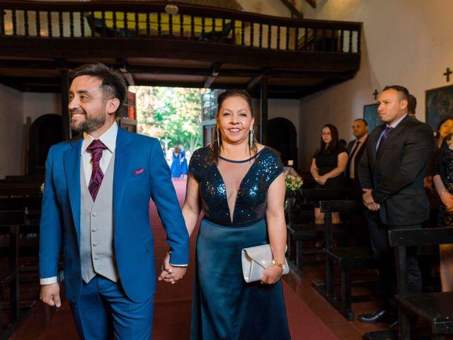 El matrimonio de Gabriel y Maria José en Calera de Tango, Maipo 2