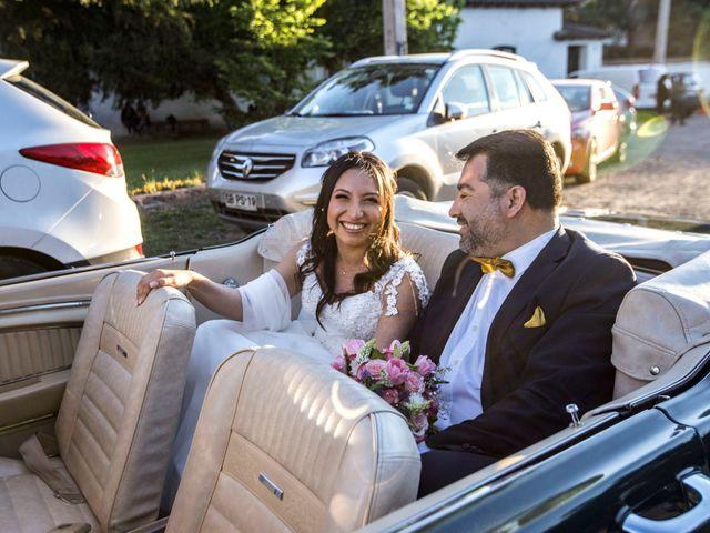 El matrimonio de Gabriel y Maria José en Calera de Tango, Maipo 6