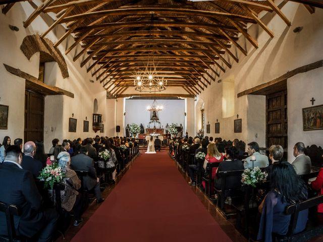 El matrimonio de Gabriel y Maria José en Calera de Tango, Maipo 10