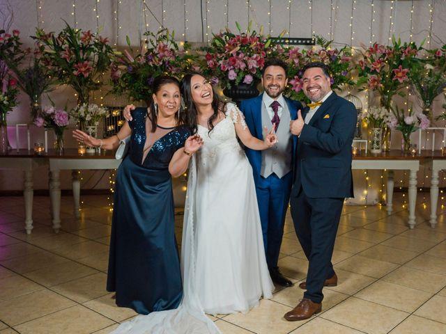 El matrimonio de Gabriel y Maria José en Calera de Tango, Maipo 25