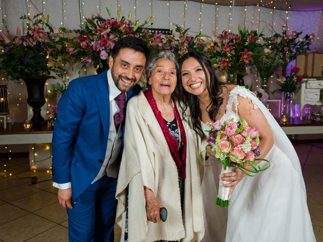 El matrimonio de Gabriel y Maria José en Calera de Tango, Maipo 26