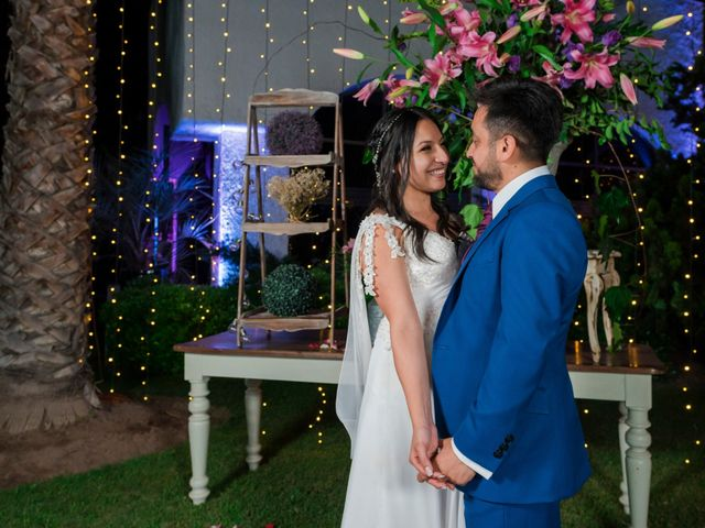 El matrimonio de Gabriel y Maria José en Calera de Tango, Maipo 27