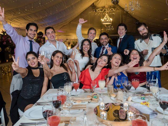 El matrimonio de Gabriel y Maria José en Calera de Tango, Maipo 28