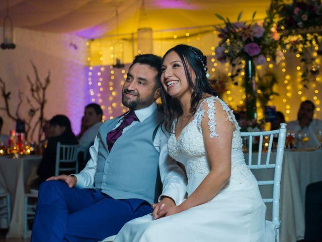 El matrimonio de Gabriel y Maria José en Calera de Tango, Maipo 29