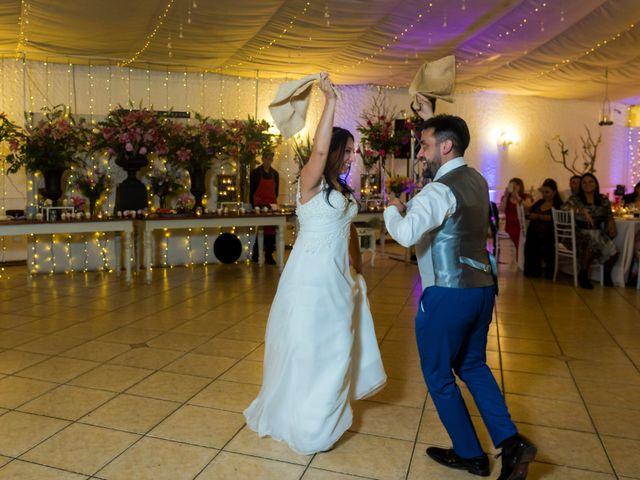 El matrimonio de Gabriel y Maria José en Calera de Tango, Maipo 30
