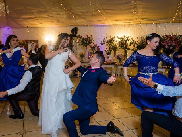 El matrimonio de Gabriel y Maria José en Calera de Tango, Maipo 31
