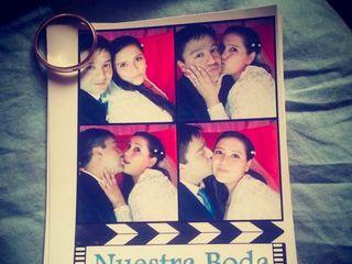 El matrimonio de Gabriela  y Miguel 2