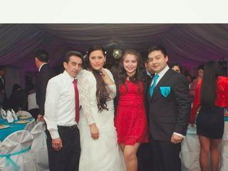 El matrimonio de Gabriela  y Miguel 3