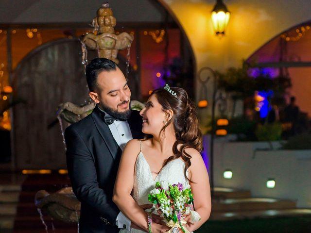 El matrimonio de César y Montserrat en San Bernardo, Maipo 20