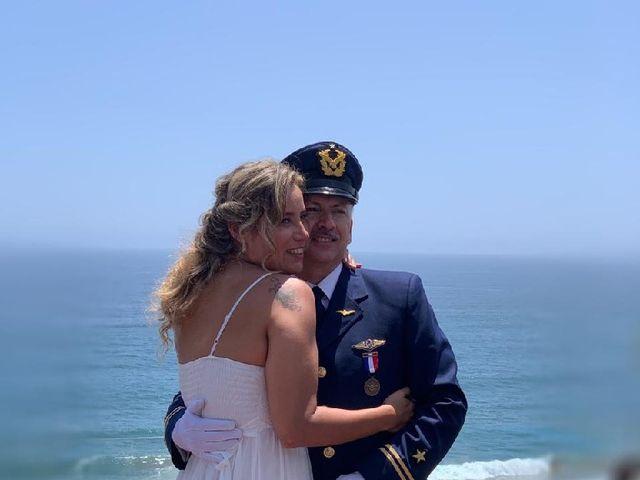 El matrimonio de Mauricio y María Pilar  en Viña del Mar, Valparaíso 2