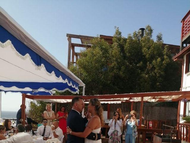 El matrimonio de Mauricio y María Pilar  en Viña del Mar, Valparaíso 3