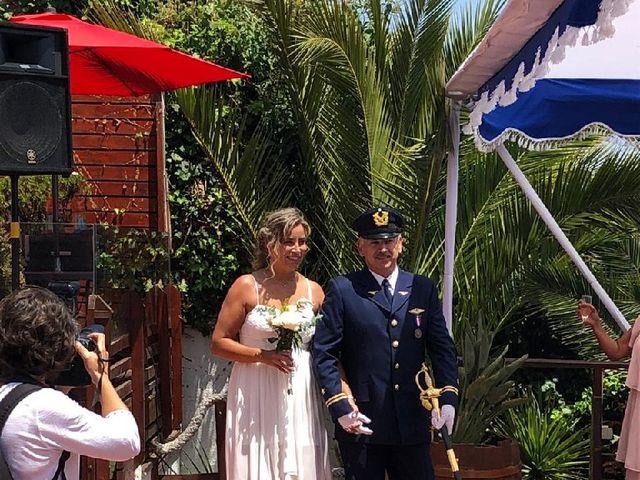 El matrimonio de Mauricio y María Pilar  en Viña del Mar, Valparaíso 4