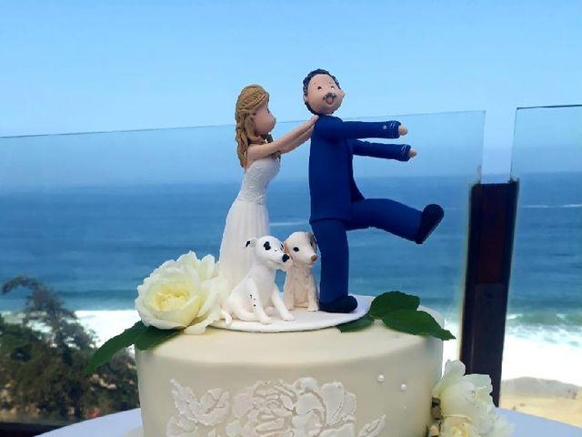 El matrimonio de Mauricio y María Pilar  en Viña del Mar, Valparaíso 6