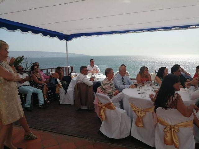 El matrimonio de Mauricio y María Pilar  en Viña del Mar, Valparaíso 7