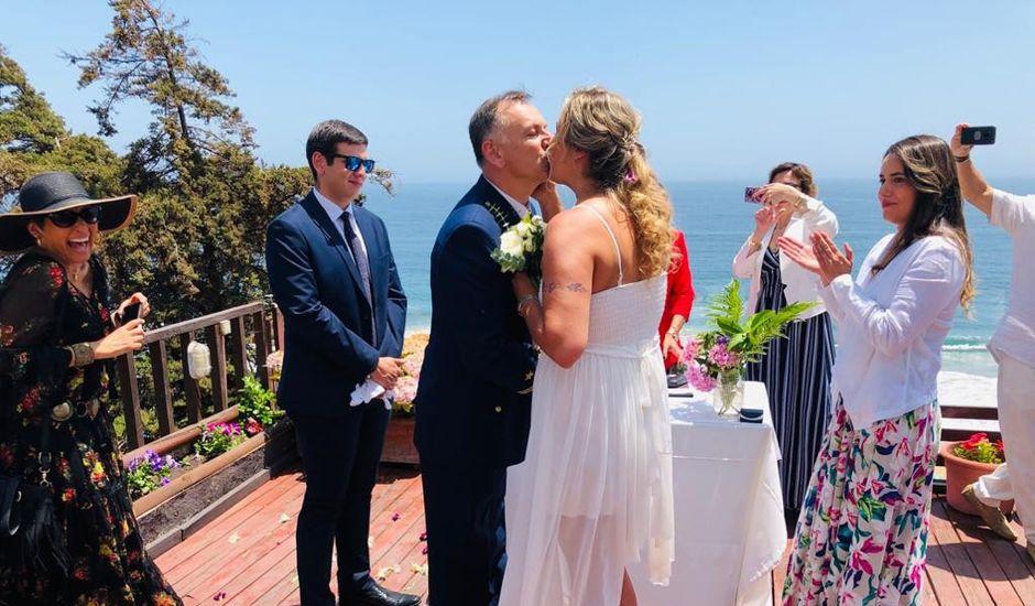 El matrimonio de Mauricio y María Pilar  en Viña del Mar, Valparaíso