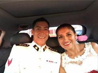 El matrimonio de Gianella y Jeison 2