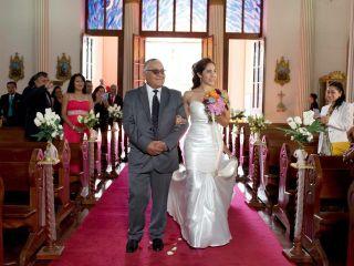 El matrimonio de Jonathan y Elizabeth 1