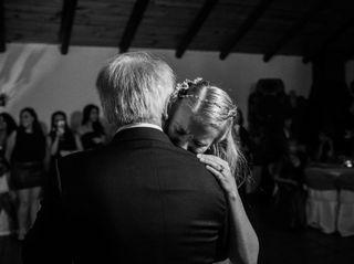 El matrimonio de Javiera y Felipe 1