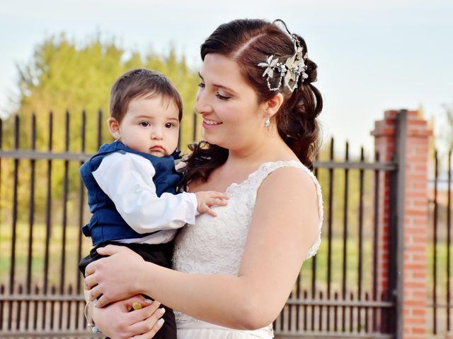 El matrimonio de Cristian y Javiera en Graneros, Cachapoal 6