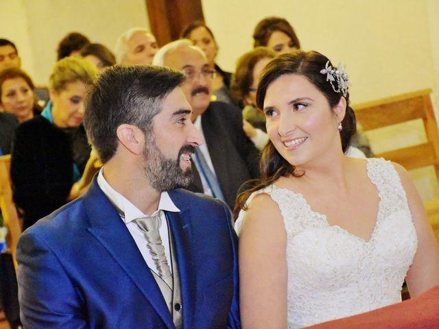 El matrimonio de Cristian y Javiera en Graneros, Cachapoal 8