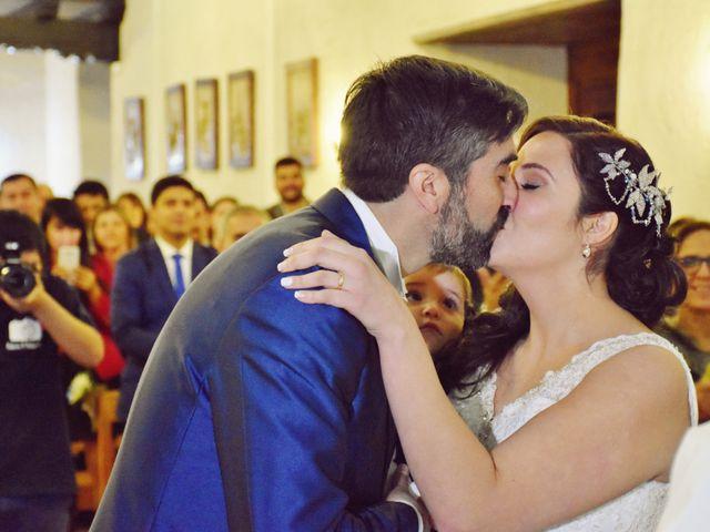 El matrimonio de Cristian y Javiera en Graneros, Cachapoal 11