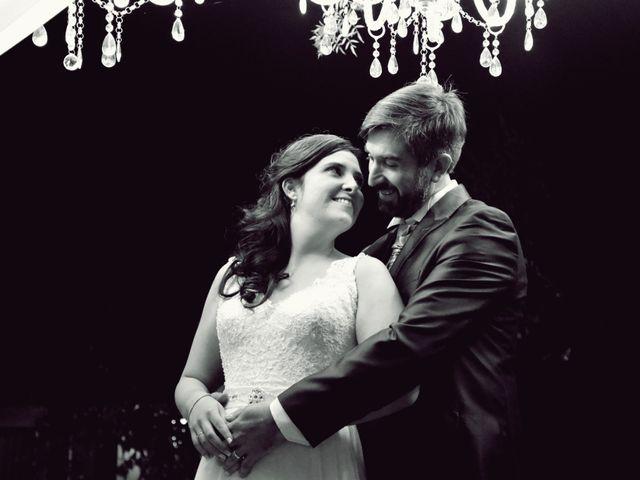 El matrimonio de Cristian y Javiera en Graneros, Cachapoal 14