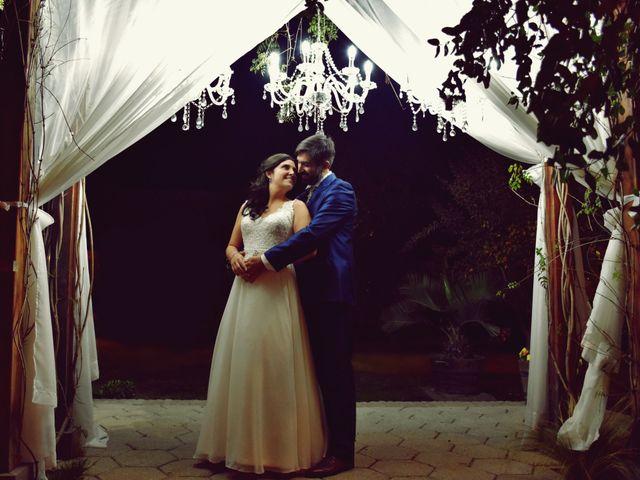 El matrimonio de Cristian y Javiera en Graneros, Cachapoal 15