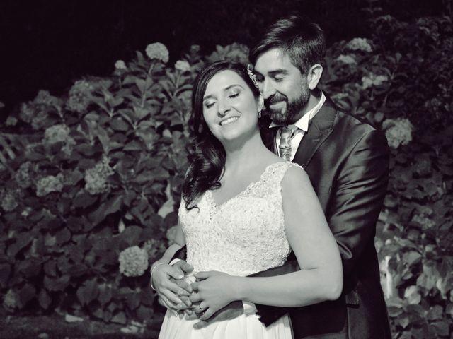 El matrimonio de Cristian y Javiera en Graneros, Cachapoal 17
