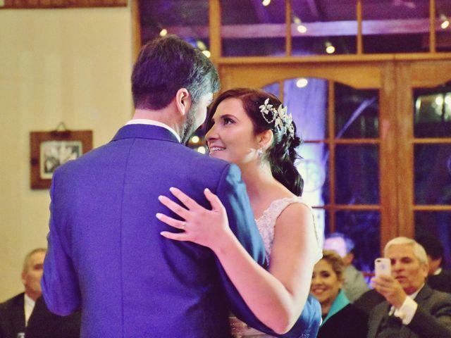 El matrimonio de Cristian y Javiera en Graneros, Cachapoal 20
