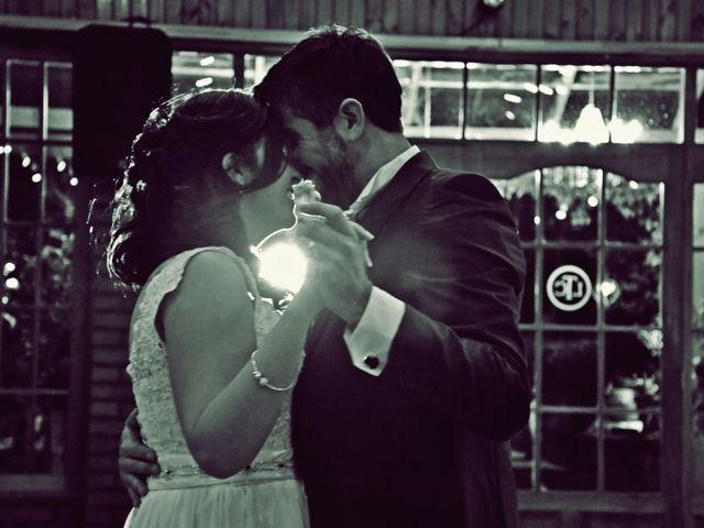 El matrimonio de Cristian y Javiera en Graneros, Cachapoal 21