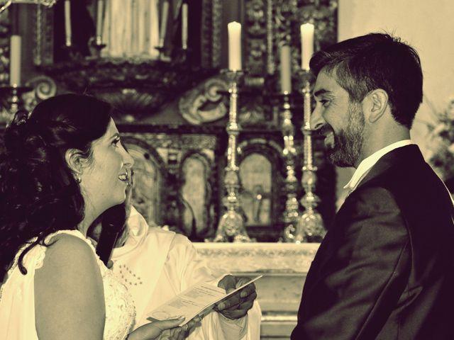 El matrimonio de Cristian y Javiera en Graneros, Cachapoal 29